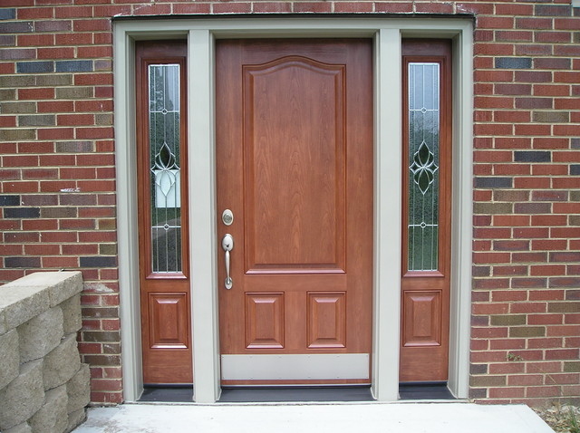 Energy Efficient Doors Dream Window And Door Front Photo