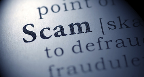 Top Home Improvement Contractor Scams