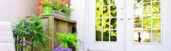 Your Exterior Door and Energy Efficiency